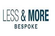 LESS&MORE